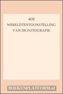 4de Wereldtentoonstelling van de fotografie