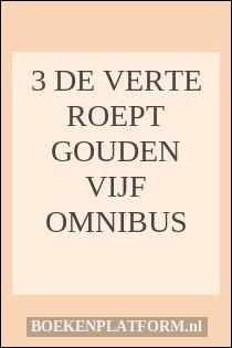 3 De verte roept Gouden vijf omnibus