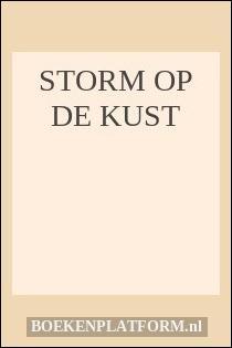 Storm Op De Kust