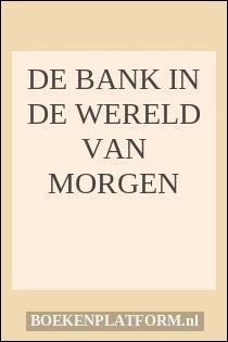 De bank in de wereld van morgen - Vintage bank thuis van de wereld ...