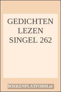Gedichten Lezen Singel 262