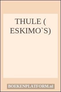 Thule ( eskimo`s)