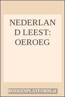 Nederland Leest: Oeroeg