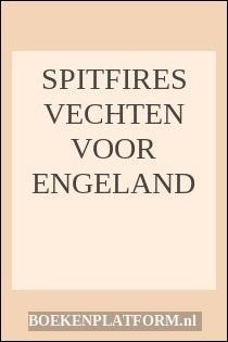 Spitfires Vechten Voor Engeland