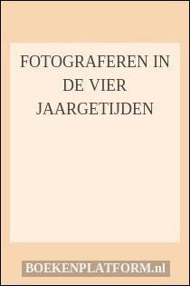 Fotograferen in de vier jaargetijden