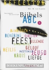 Bijbels Abc Voor Jongeren Van 14 Tot 16 Jaar Deel 1