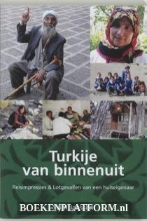 Turkije Van Binnenuit