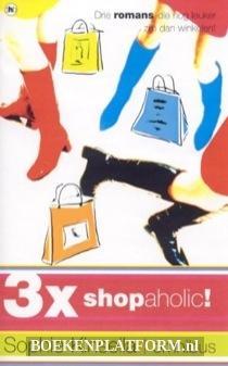 Shopaholic ! omnibus