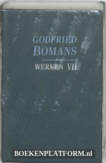 Godfried Bomans Werken 7 Diversen