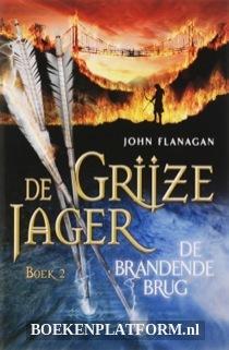 De Grijze Jager Boek 2