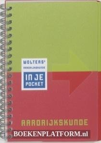 Wolters Aardrijkskunde In Je Pocket