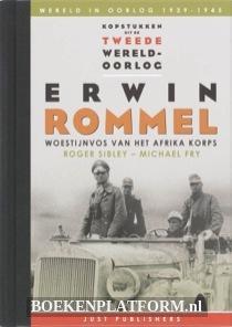 Rommel Kopstukken Uit De Tweede Wereldoorlog