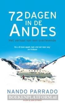72 Dagem In De Andes