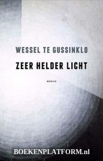Zeer helder licht - roman