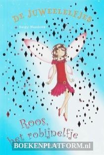 De Juweelelfjes Roos, Het Robijnelfje