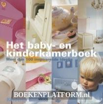 Het Baby- En Kinderkamerboek