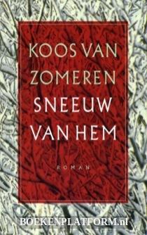 Sneeuw Van Hem