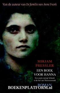 Een boek voor Hanna