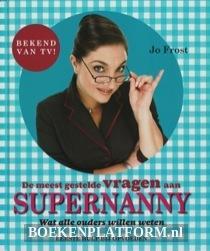 De Meest Gestelde Vragen Aan Supernanny