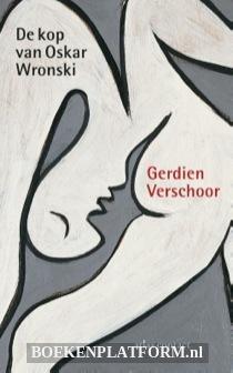 De kop van Oskar Wronski - roman