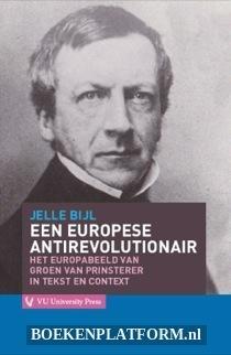 Een Europese antirevolutionair