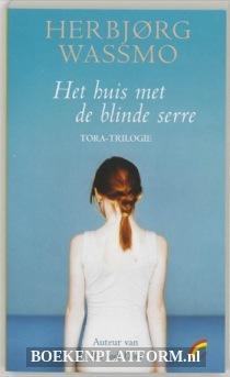 Het Huis  Met De Blinde Serre