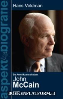 John Mccain De Amerikaanse Kiezer