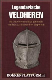 Legendarische Veldheren Ii
