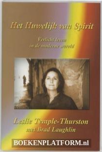 Het Huwelijk Van Spirit
