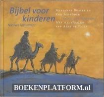 Bijbel Voor Kinderen Nieuwe Testament