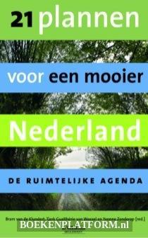 29 plannen voor een mooier Nederland