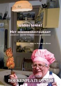 Lekker Leven! Het Seniorenrestaurant