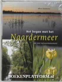 Het begon met het Naardermeer