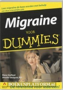 Migraine voor Dummies