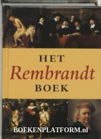 Het Rembrndt Boek