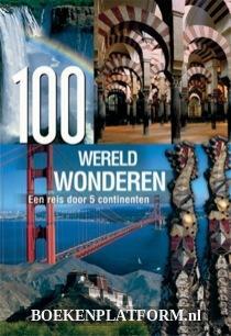 100 Wereldwonderen De Grootste Schatten Der Mensheid Op 5 Continenten
