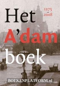 Het Amsterdam boek 1275-2008
