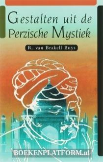 Gestalten uit de Perzische mystiek