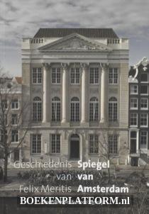 Spiegel van Amsterdam