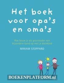 Het Boek Voor Opa's En Oma's