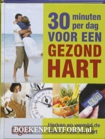 30 Minuten per dag voor een gezond hart