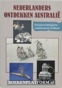 Nederlanders ontdekken Australië