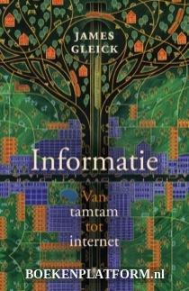 Informatie Van Tamtam Tot Internet