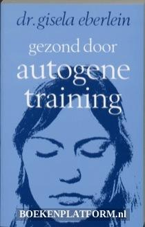 Gezond door autogene training