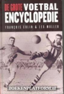 De grote voetbalencyclopedie