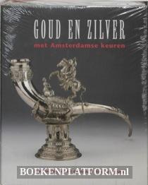 Goud en zilver met Amsterdamse keuren