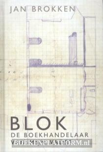 Blok, de boekhandel van mijn vader
