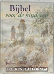 Bijbel voor de kinderen