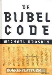 Bijbelcode