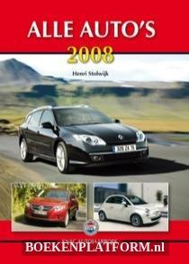 Alle Auto's 2008